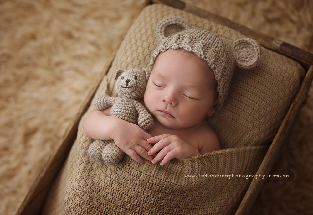 Brisbane Newborn Photography Luisa Dunn Photography