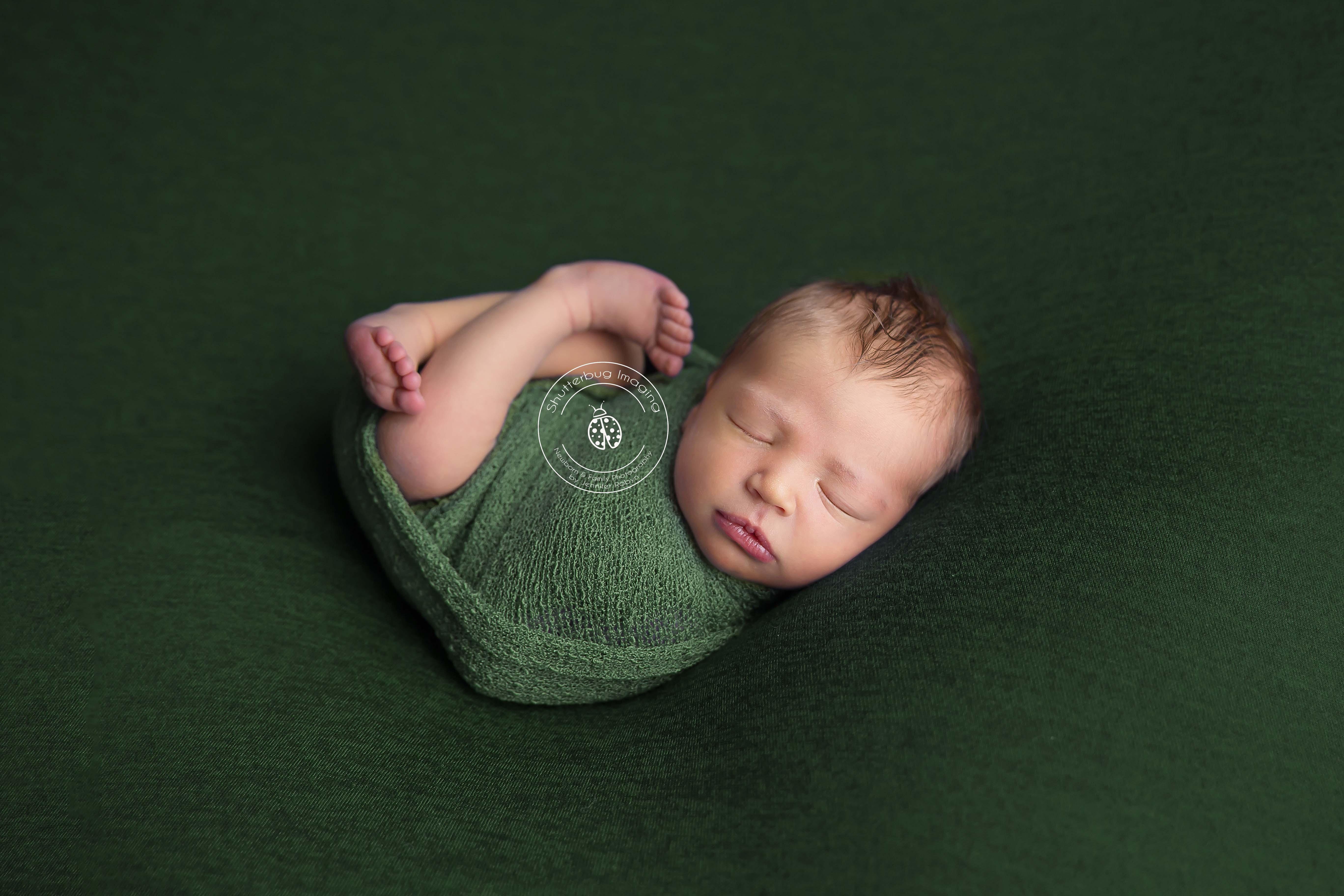 Newborn photography durham region clarington gta shutterbug imaging