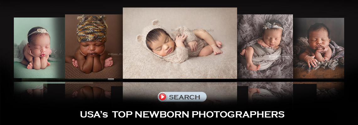 Professional newborn photographers