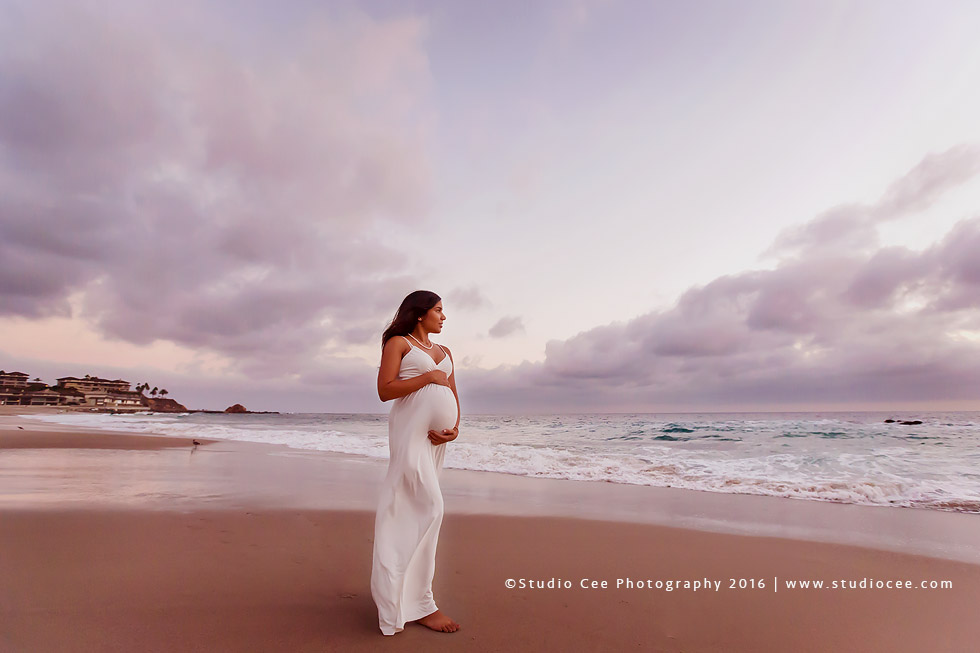 beach-maternity-photography